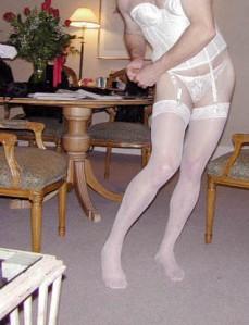 sissy in New Orleans